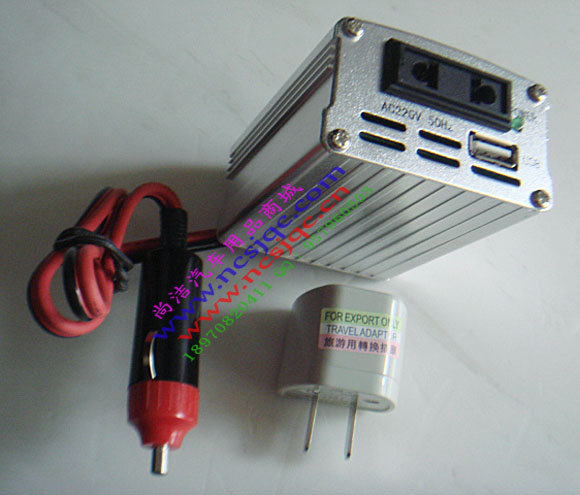 Инвертор Other brands  *150W USB 12V 220V