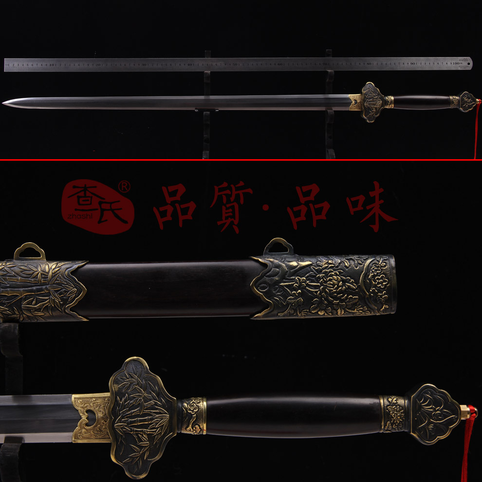 Мечи Longquan checked sword 2379 мечи longquan sword