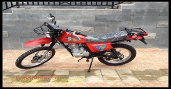 Мотоцикл Lifan Motorcycle/independent 150CC - фото 2
