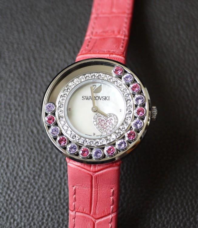 Часы Swarovski  2015 5096032 swarovski 5213685