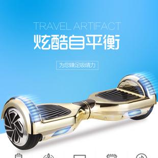 SQNIY善骑正品电动平衡车双轮儿童成人智能代步车两轮漂移体感车