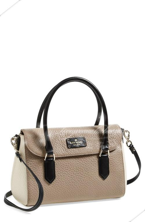 Сумка Kate spade new york  Kate Spade NY Grove Court Small Leslie сумка kate spade new york kennedy street tizzie