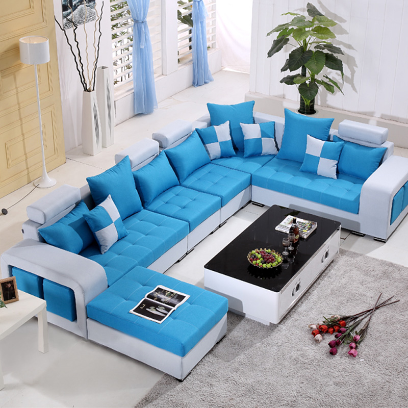 Диван Sweet home furniture