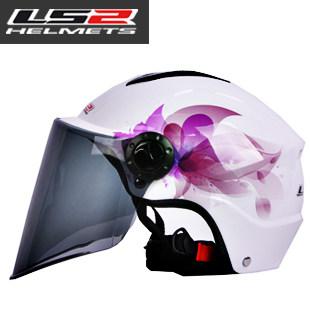мото шлем LS2 спб купить мото шлем открытый