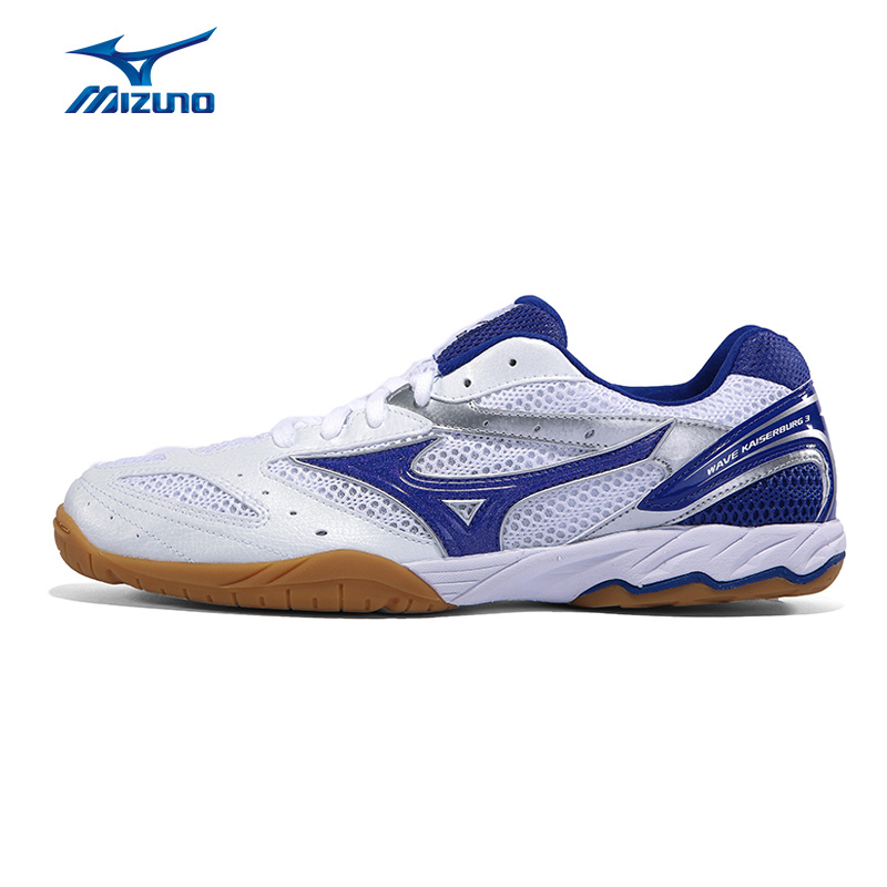Обувь для настольного тенниса MIZUNO  WAVE KAISERBURG 81GA142014 mini garden nylon grass trimmer line light purple 15m