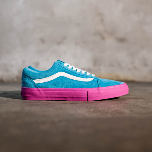 кроссовки VANS Syndicate Odd Future Golf Wang Old Skool VN-0QHMF5E vans рюкзак vans old skool ii classic camo