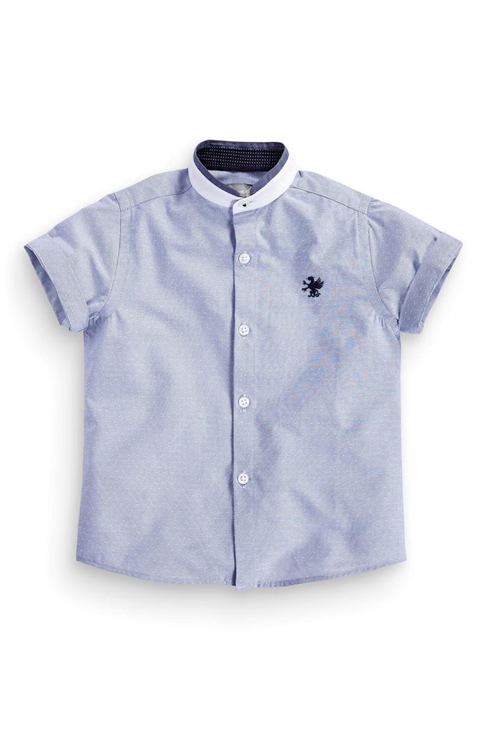 Рубашка детская NEXT 681/377 15 3-16y next 2 книга 3 чужая война