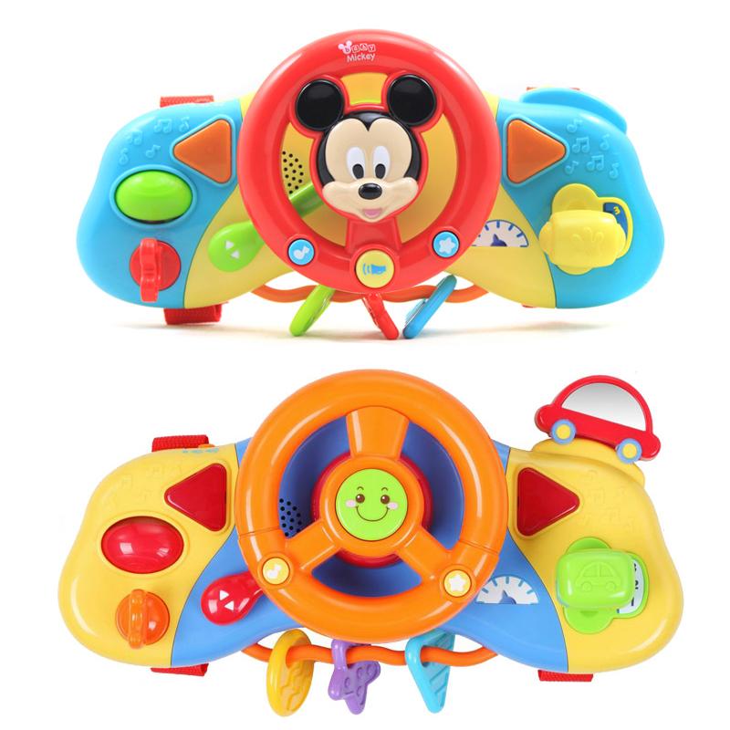 Развивающая игрушка British Disney  0-2 0704D disney игрушка