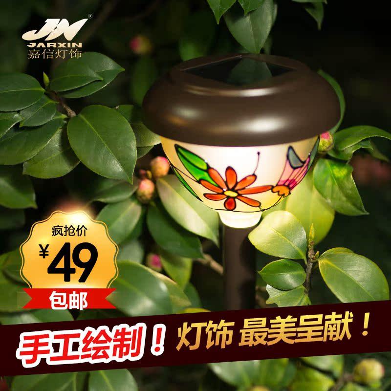 Ландшафтное освещение Jarxin 028 LED ландшафтное освещение starlight 192pcs 0 8 ip65 stc 192 0 8 blue