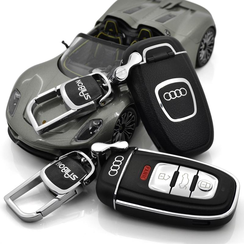 Автомобильный брелок Audi  A6Q7Q4LQ5A8 A6LA4L автомобильный коврик seintex 85224 для audi a3