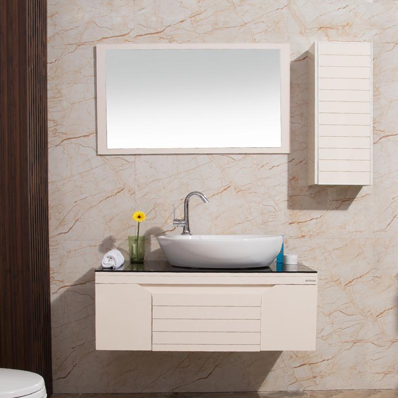 安华卫浴 浴室柜 4380SX
