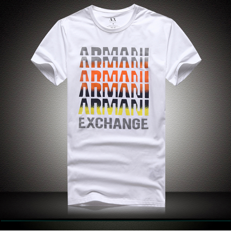 Футболка мужская   2015 Ea7 Aj Axmen T-shirt 2842 верхнее освещение brand new 2015 asx 48led oo55 t10 5050smd 2842