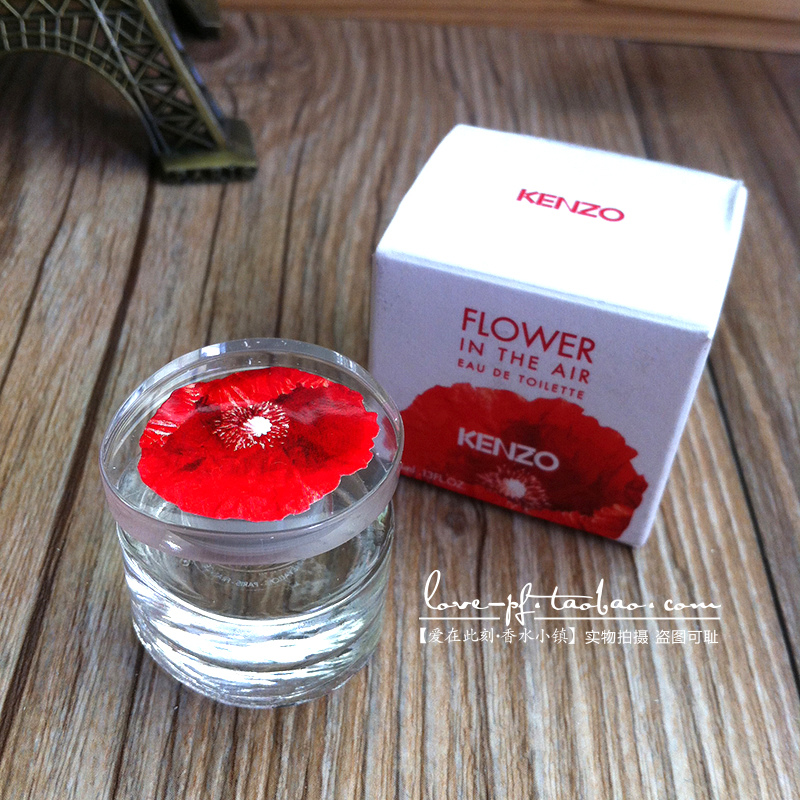 Духи Kenzo Flower In The Air 4ml kenzo flower in the air