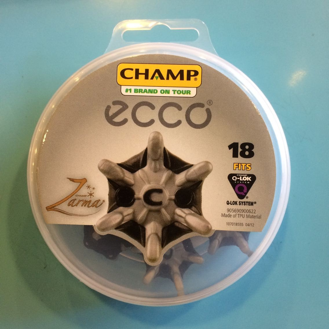 Обувь для гольфа ECCO  Stinger Q-Lok туфли ecco ecco mp002xm0sxel