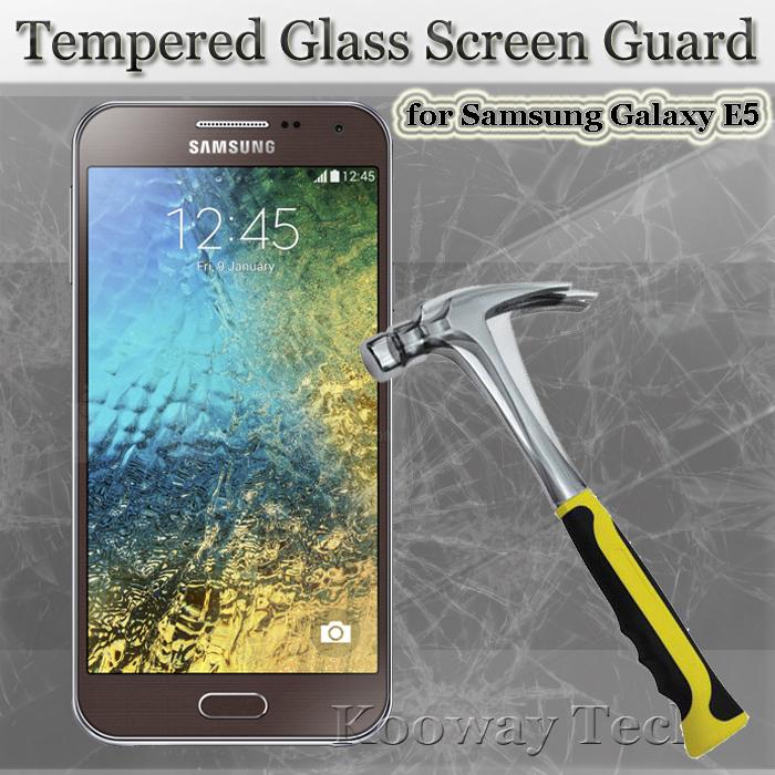 Защитная пленка для мобильных телефонов Kooway Samsung Galaxy E5/E7 PET защитная пленка для мобильных телефонов motorola x 2 2 x 1 xt1097 0 3 2 5 d