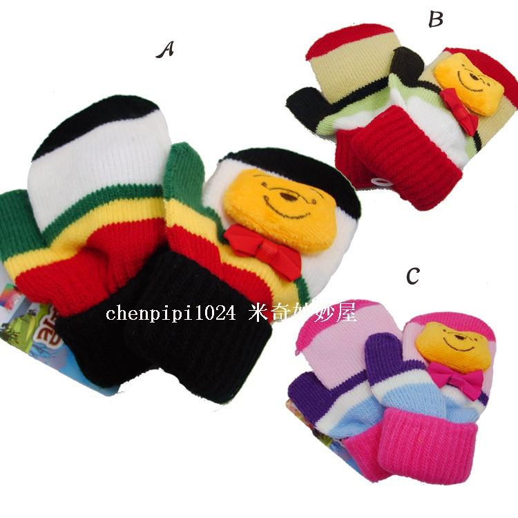 Перчатки детские Disney wt0046 0046(1-3