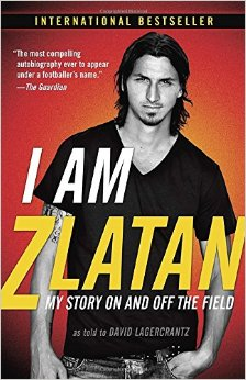 ]I Am Zlatan: My Story On And Off The Field/ пальто alix story alix story mp002xw13vur