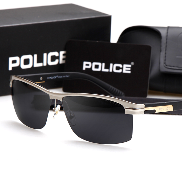 Солнцезащитные очки Police police pl 12921jsb 02m
