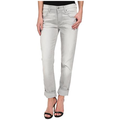 Джинсы женские 7 For All Mankind 457475677567 For Allrelaxed Skinny In Distressed 7 for all mankind джинсы the skinny