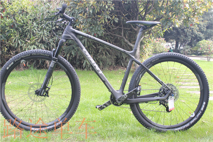 Горный велосипед Of Giant 2015 Giant XtC Advanced SL 27.5 ADV SL