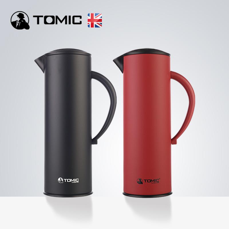 Термос Tomic 1L
