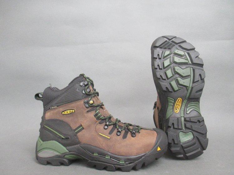 трекинговые кроссовки KEEN  42 .dry цены онлайн