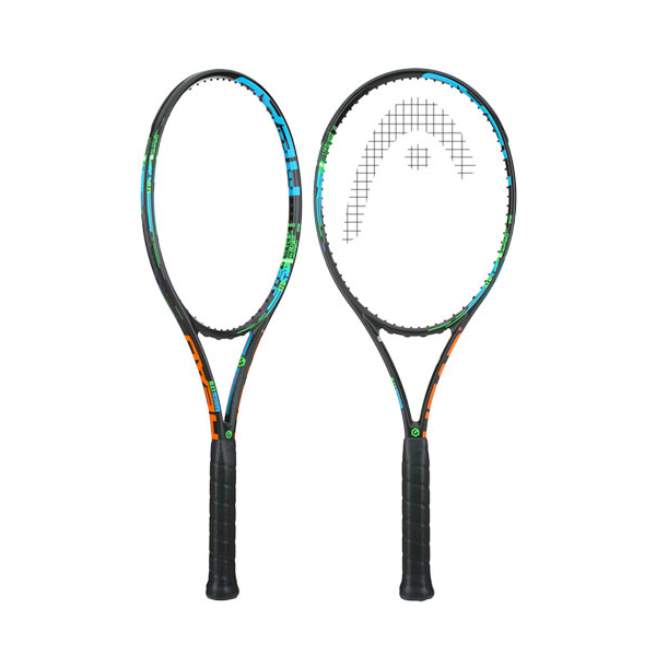 теннисная ракетка HEAD 230685 LTD Graphene Radical MP 15 теннисная ракетка head graphene xt speed 2015