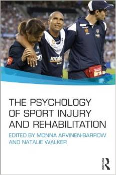 The Psychology Of Sport Injury And Rehabilitation/Monna Arvi basic psychology 4e sg