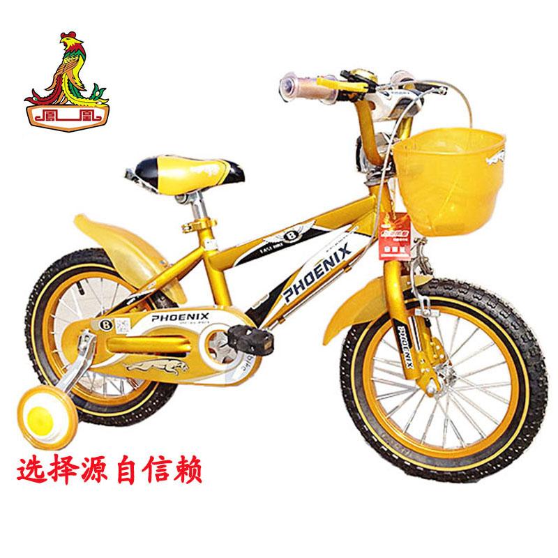 Детский велосипед Phoenix  12 14 16 18