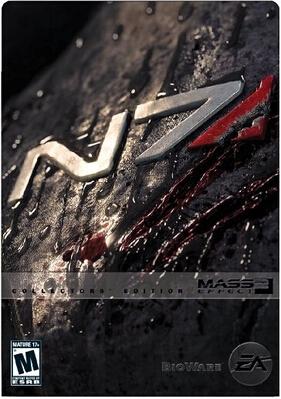 Компьютерная игра   2/Mass Effect 2/Deluxe Origin CDKEY/Steam mass effect 2 со всеми dlc