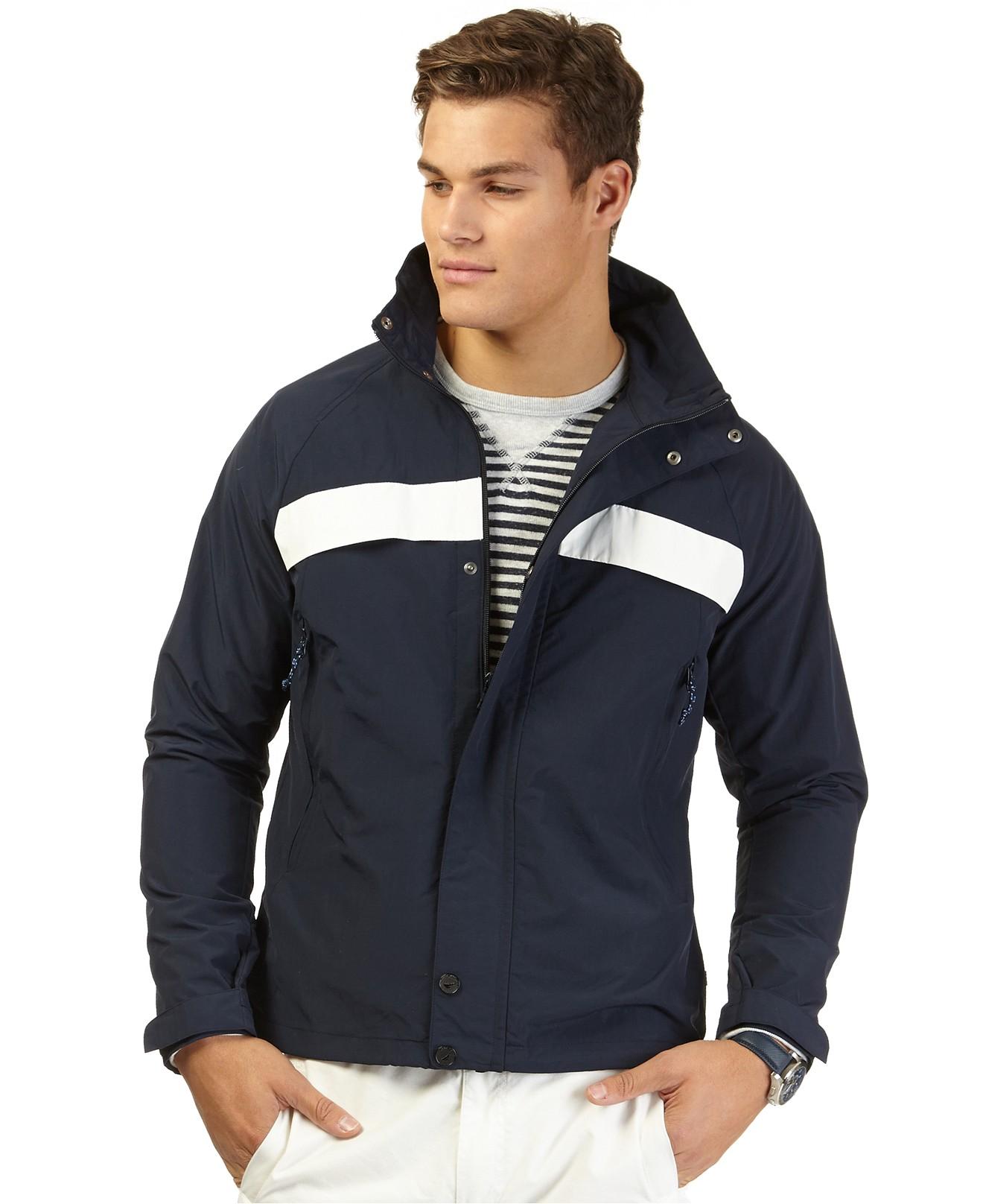 где купить Куртка Nautica  2015 по лучшей цене