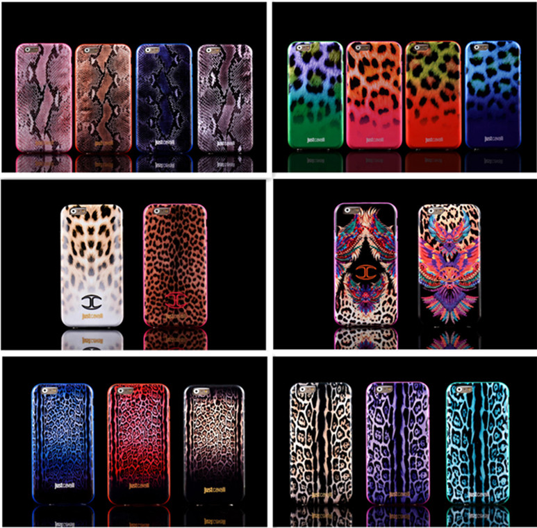Apple чехол   Just Cavalli Iphone5/5s/6 4/4s new original 516 326 s4 h warranty for two year