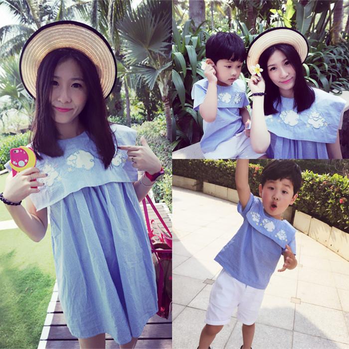 Семейные футболки OTHER 2345 2015 семейные футболки pinky 186 2015