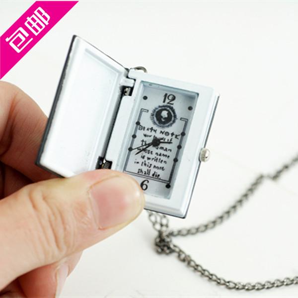 Аниме часы/ожерелье/бижутерия L/light Yagami l