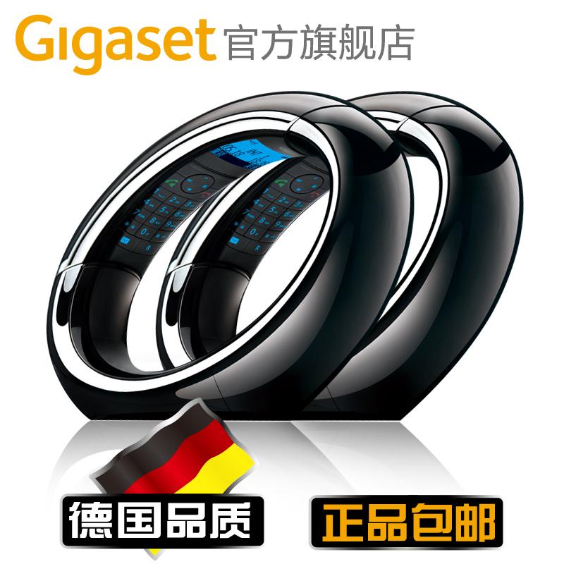 Проводной и DECT-телефон Gigaset E350 1 + 1 E350 проводной и dect телефон gigaset e350 1 1 e350