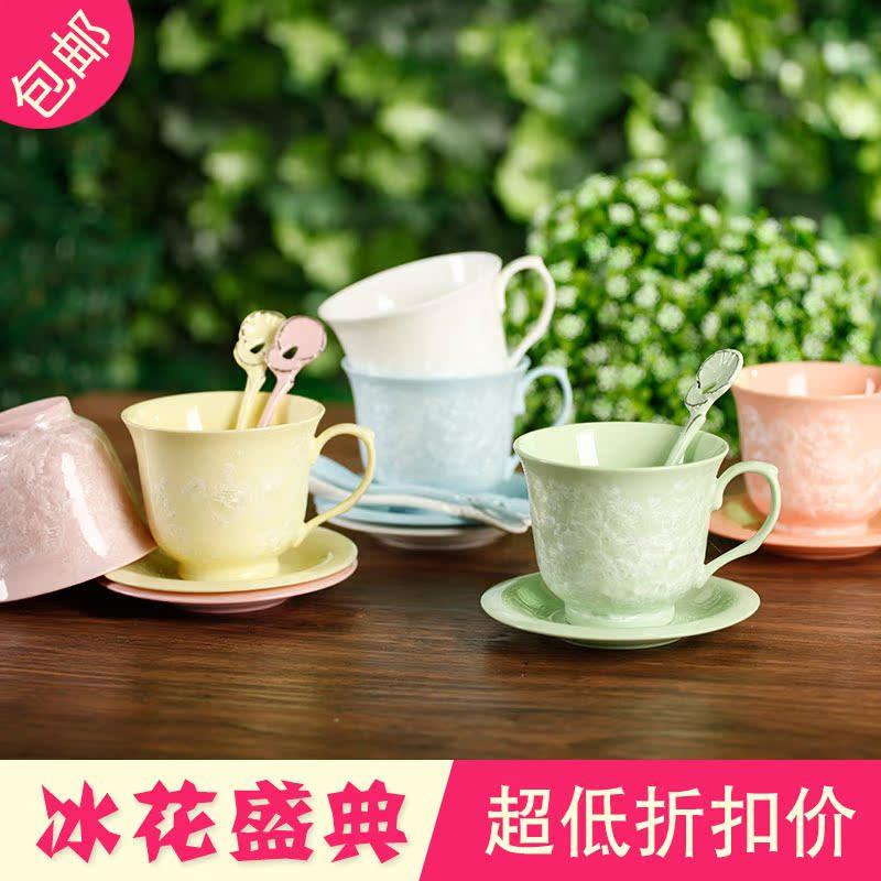Чашка кофейная Jade Ice kwb2004/3