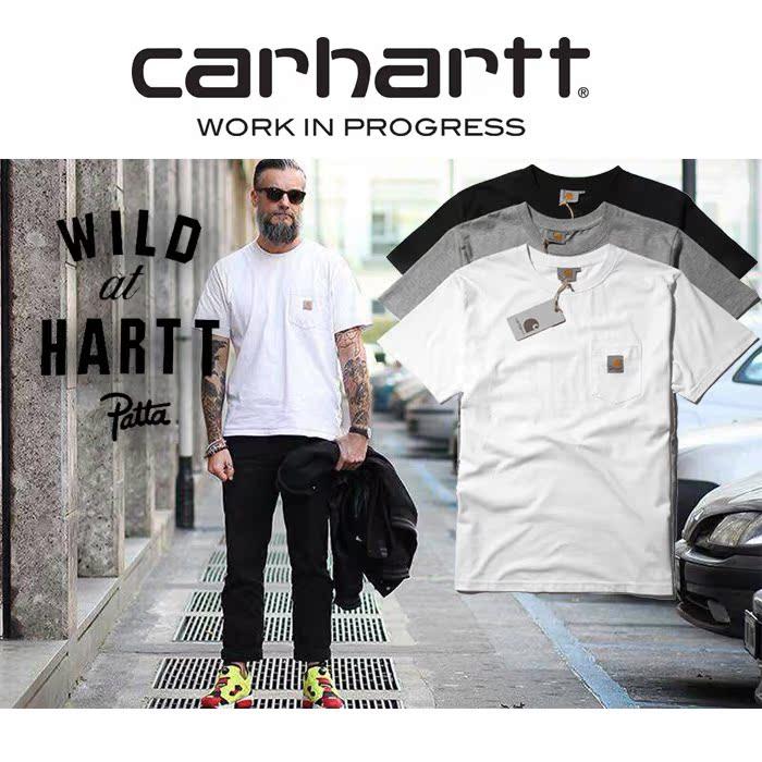 Футболка мужская Influx of brand CARHARTT WILD HART футболка мужская influx of brand it kn