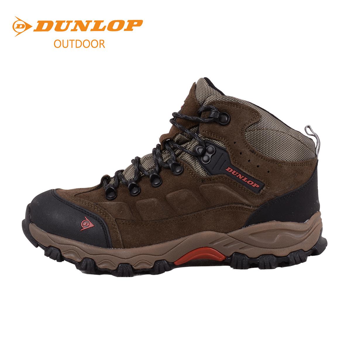 трекинговые кроссовки Dunlop 2420209