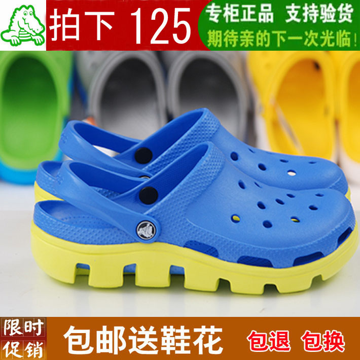 Кроксы Crocs 11991 Cross11991 crocs crocs cr014auiec26