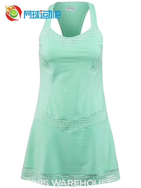 Спортивная одежда для тенниса Fila  Women's Fall Collezione Dress 2014