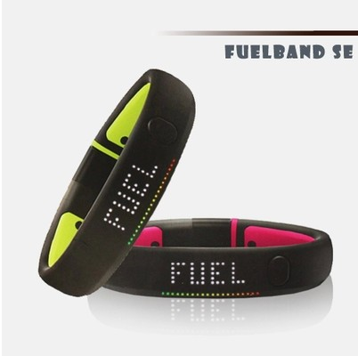 Смарт-браслет Nike  Nik+fuelband Se nike nike fuelband sports bracelet battery cover green m