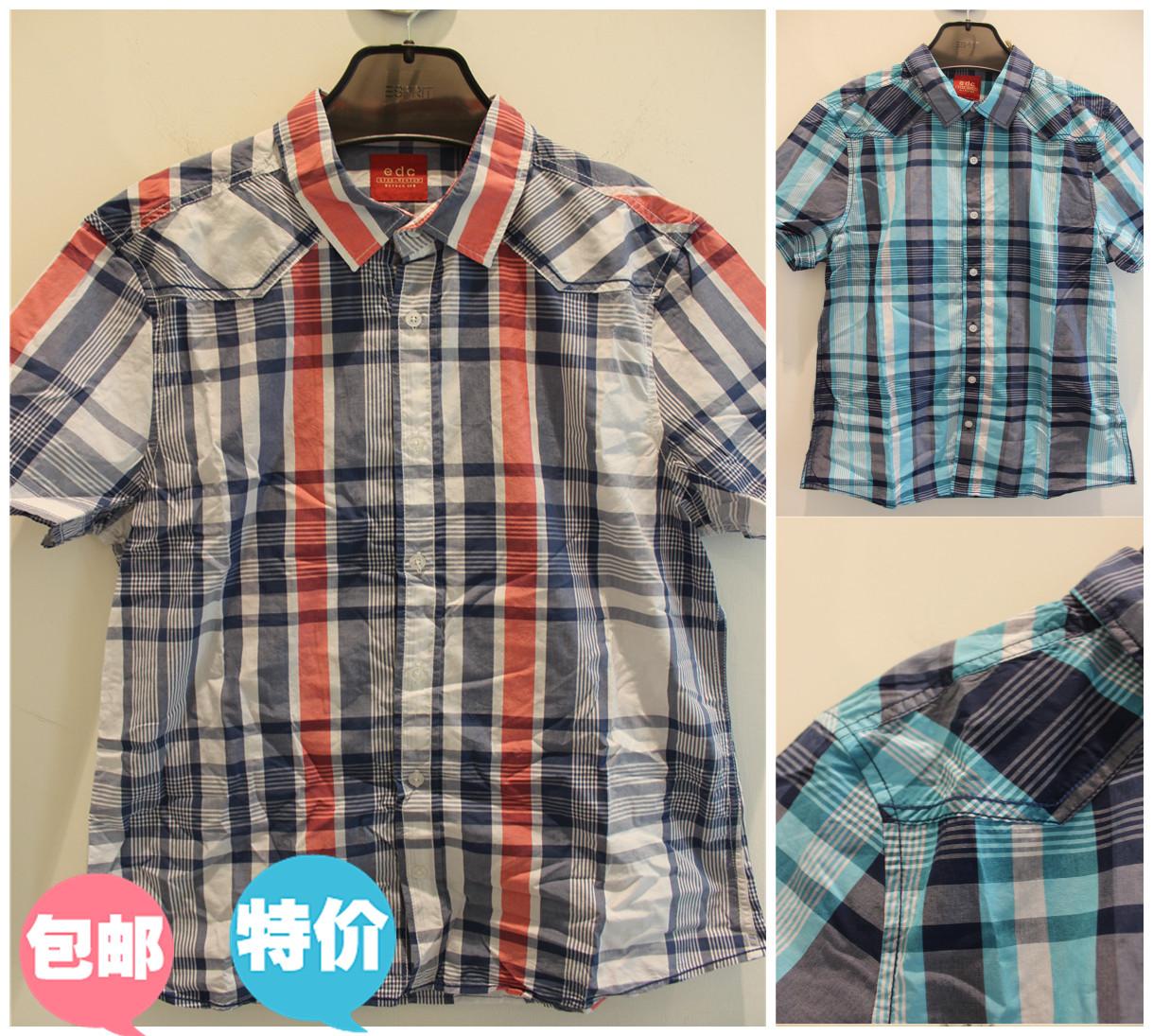 Рубашка мужская Esprit  ESPRIT2014 DRD5951O футболка esprit esprit es393egrhl01