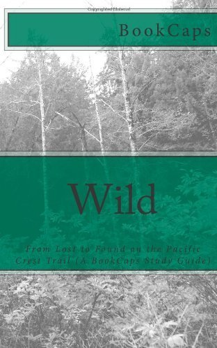 Декоративное мыло   Wild: From Lost To Found On The Pacific Crest Trail (A Book wild a journey from lost to found
