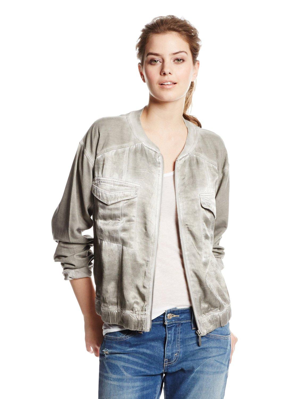 Спортивная куртка Dkny  2014 Jeans dkny jeans w15100914194