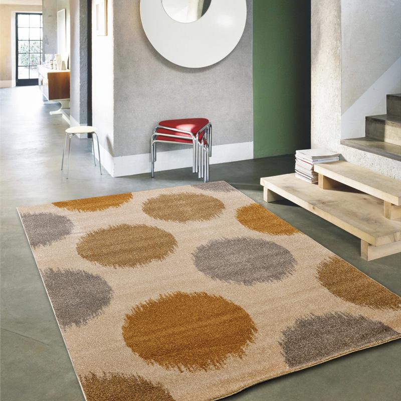 联邦宝达仿羊毛地毯 大卫15104-86