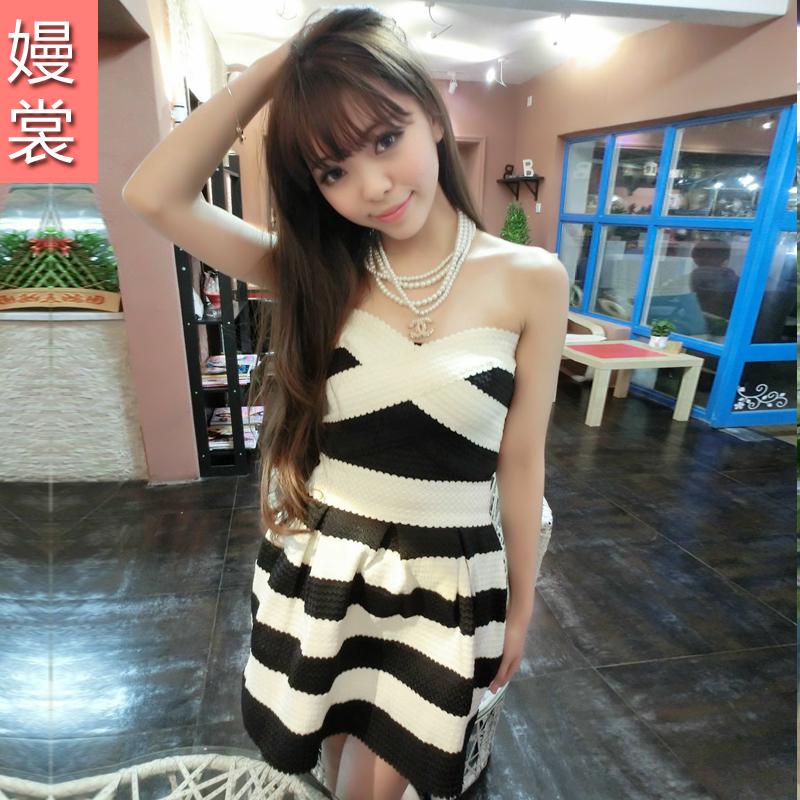 Женское платье Man Sang MS/3161 2015 eu yan sang
