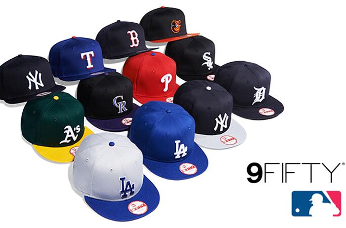 Головной убор LH MLB HipHop Snapbacks