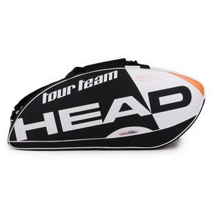 海德/Head小德签名款9支装单双肩网球包283051