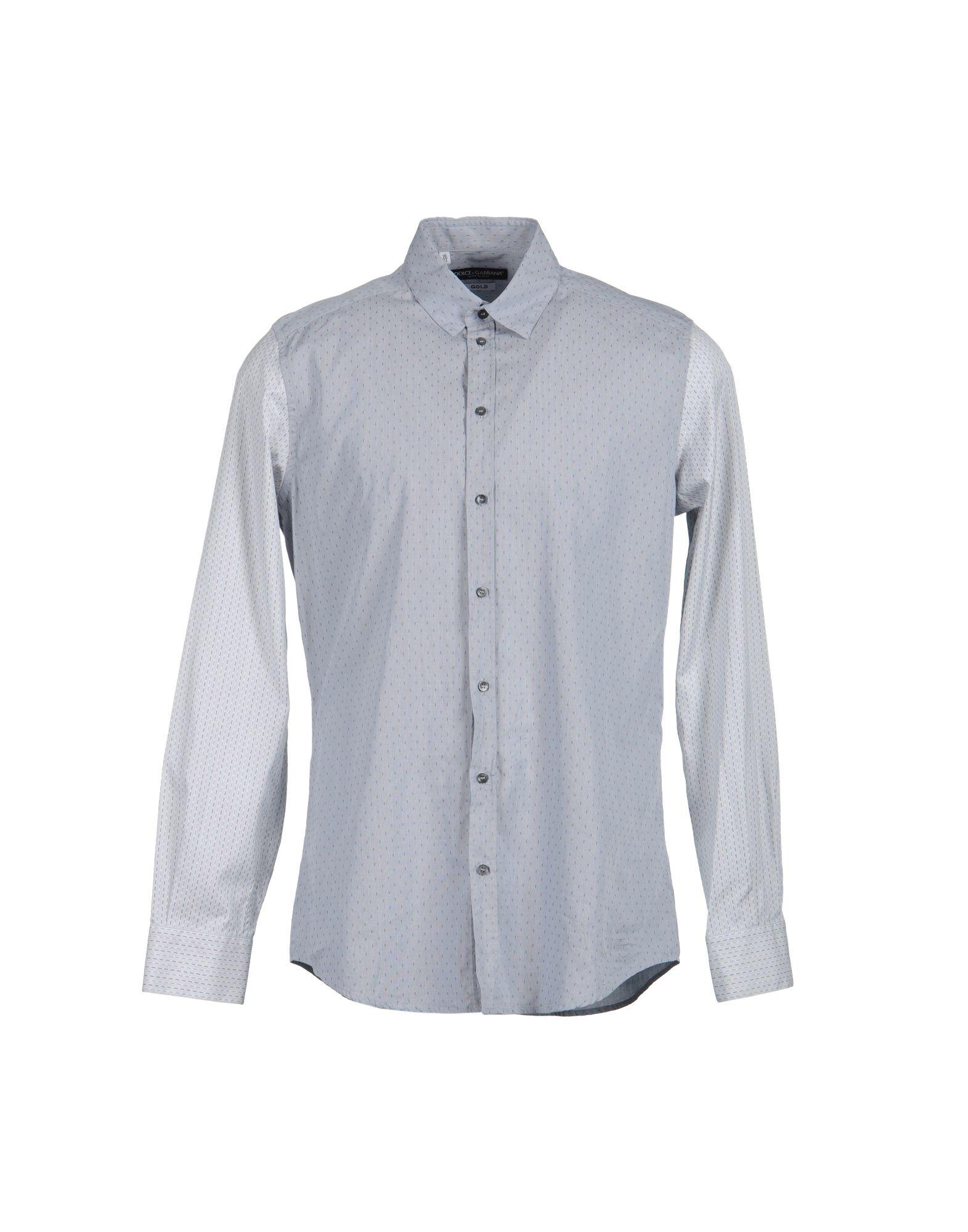 Рубашка мужская D&g 38397004lw
