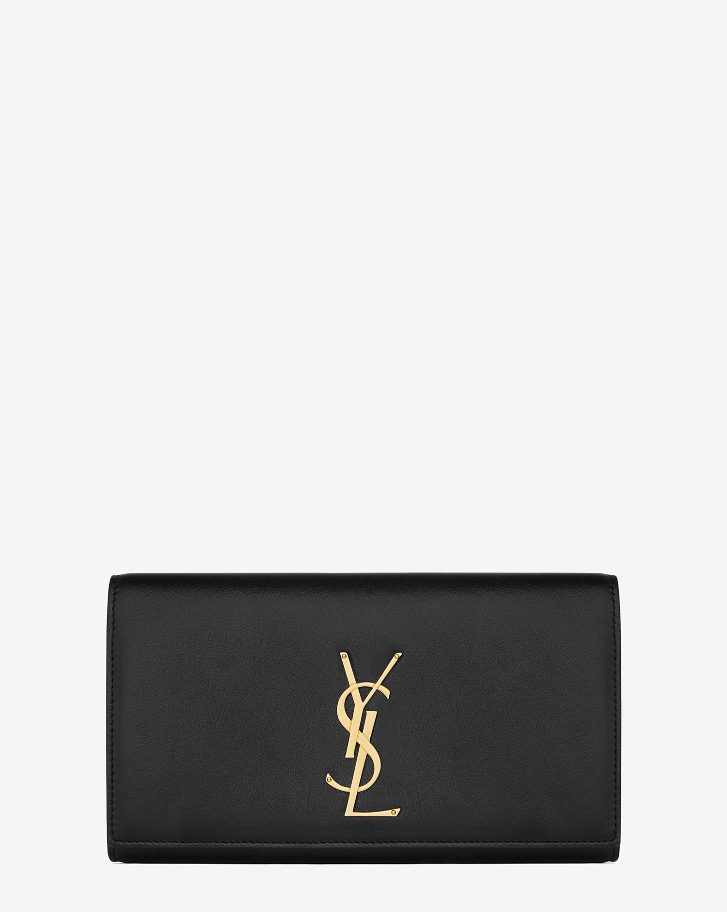 бумажник Yves Saint Laurent 45249613 YSL/45249613kb бумажник yves saint laurent 314995 bj50j ysl saint laurent 314995bj50j